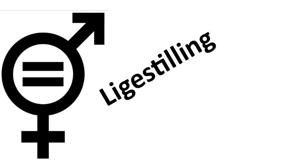ligestilling mellem kønnene single dk kontakt